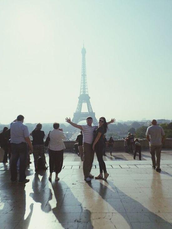 Paris, France  💖 City Love