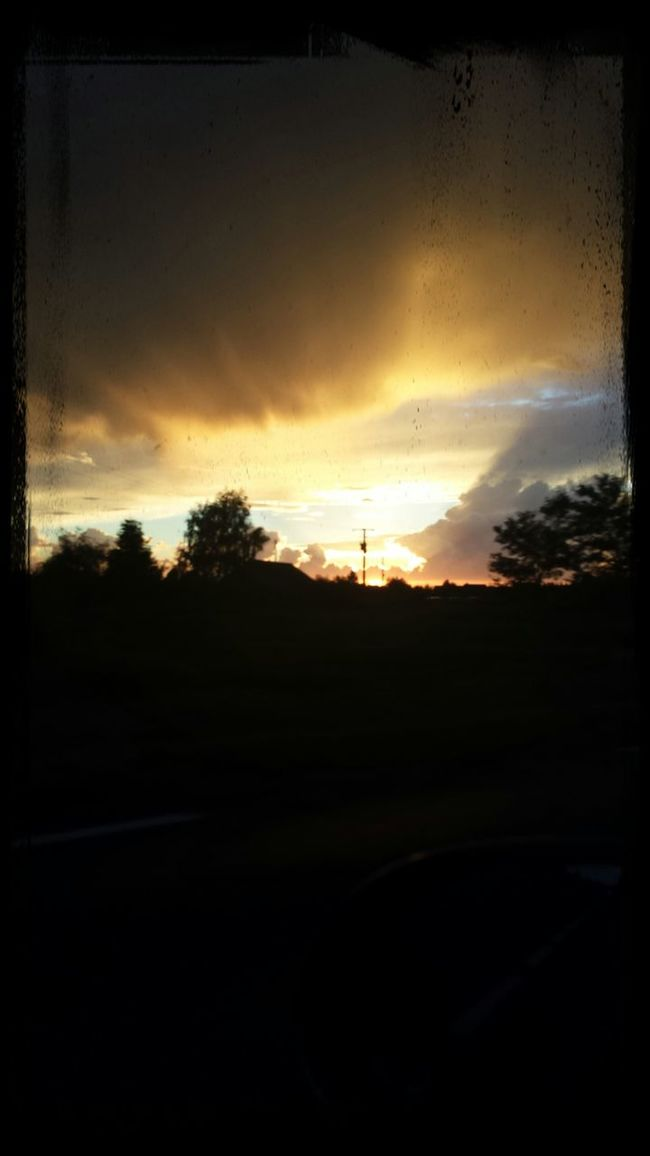 weather ciel magnifique