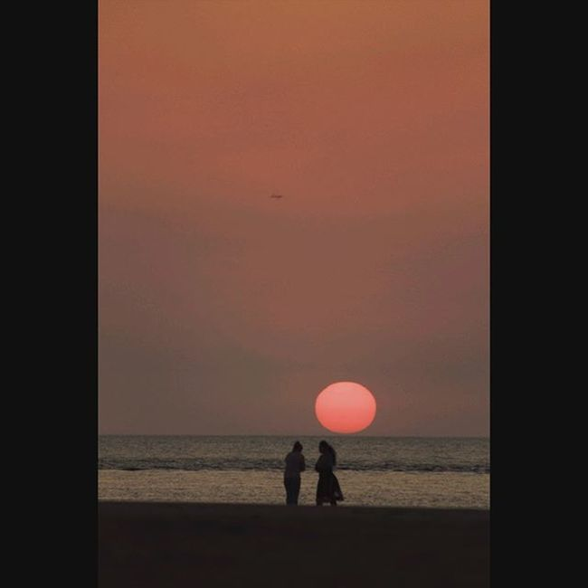 Parthphotography📷 Photographie  Photographymood Lovelysunset Sunset_madness Sunset_pics Sunsetlovers BeautifulSunset _soi Photooftheday Tflers Surat_igers Suratcity India_gram Surat_photography Surat_photography_club Surat_ig