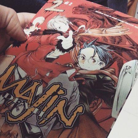 Finiiitoooo! o(≧∇≦o) niente male :3 Manga Japan Majin Fumetti