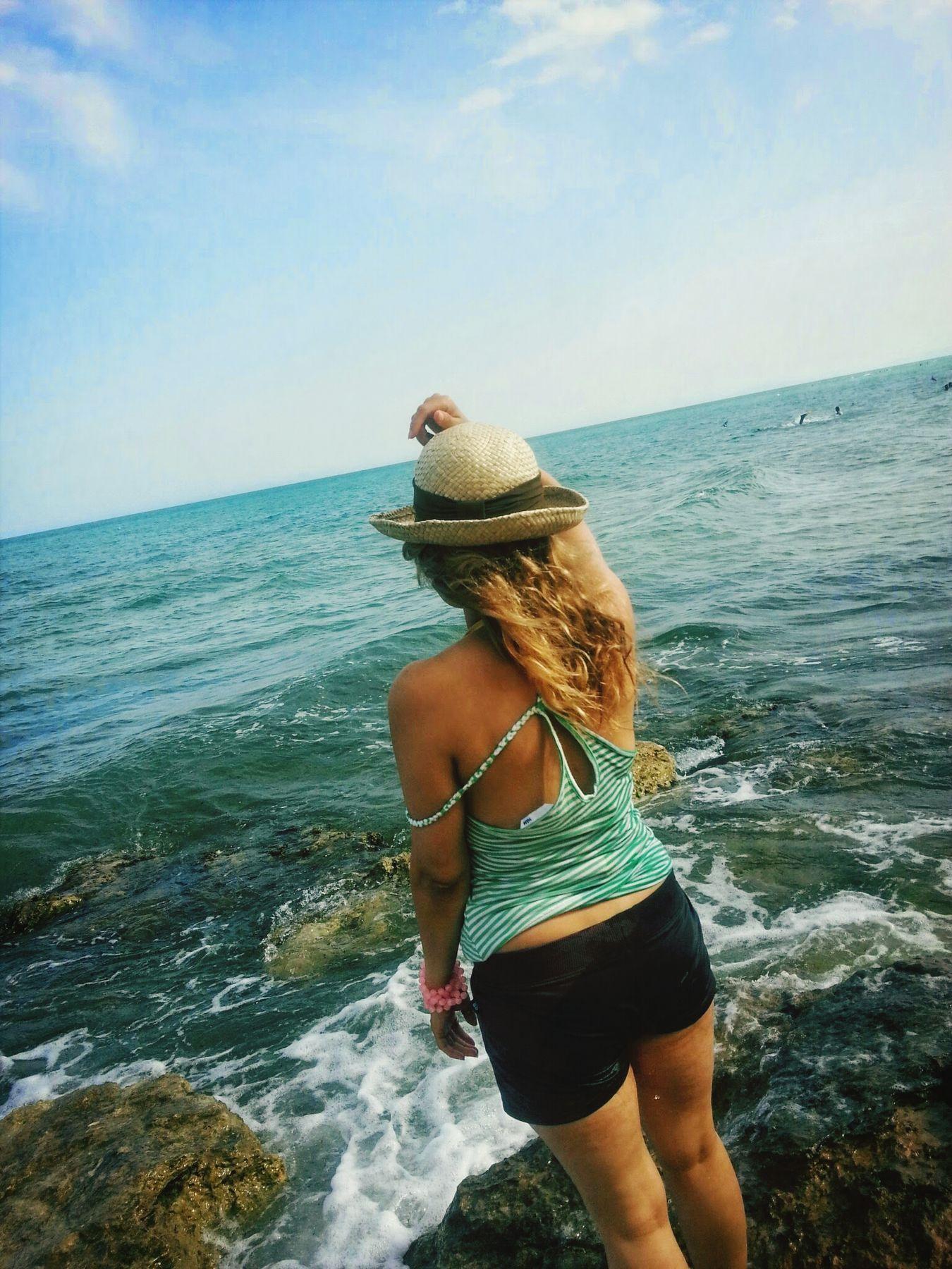 Beachy Mood