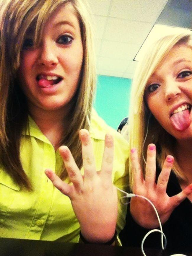We Cute.