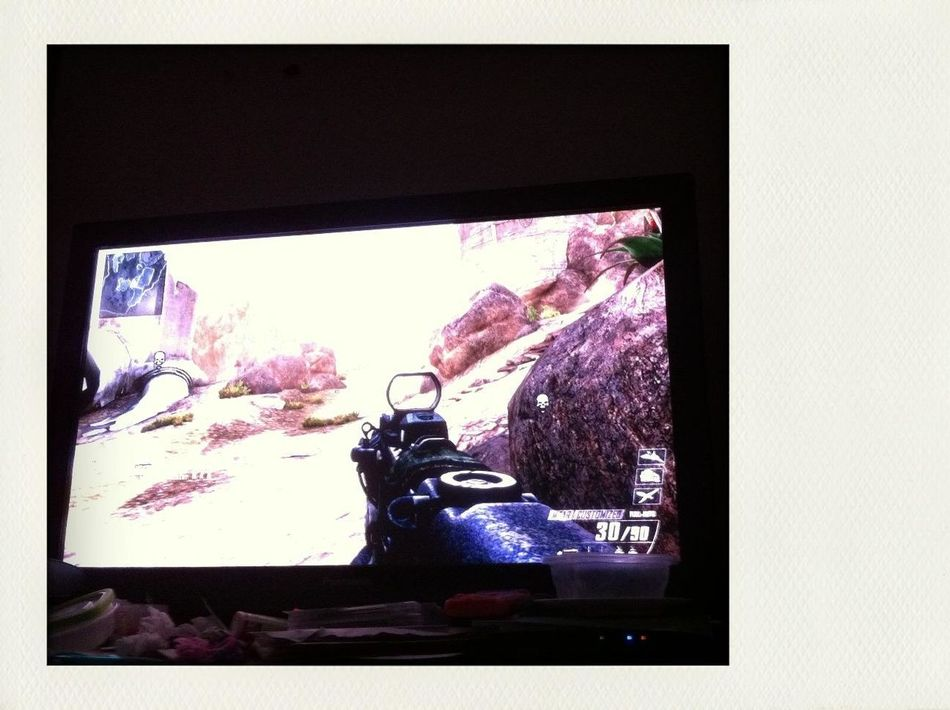 Black Ops Time