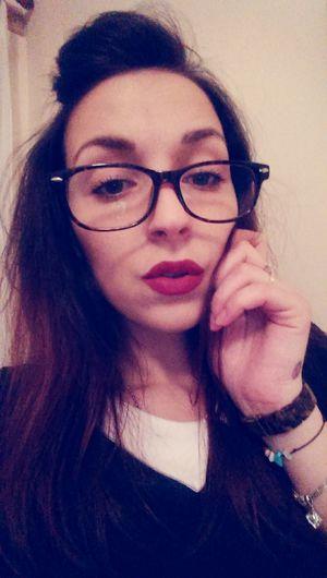 Going Out ✌ Sat Night Wolverhampton Lipstick ♥ Hello World