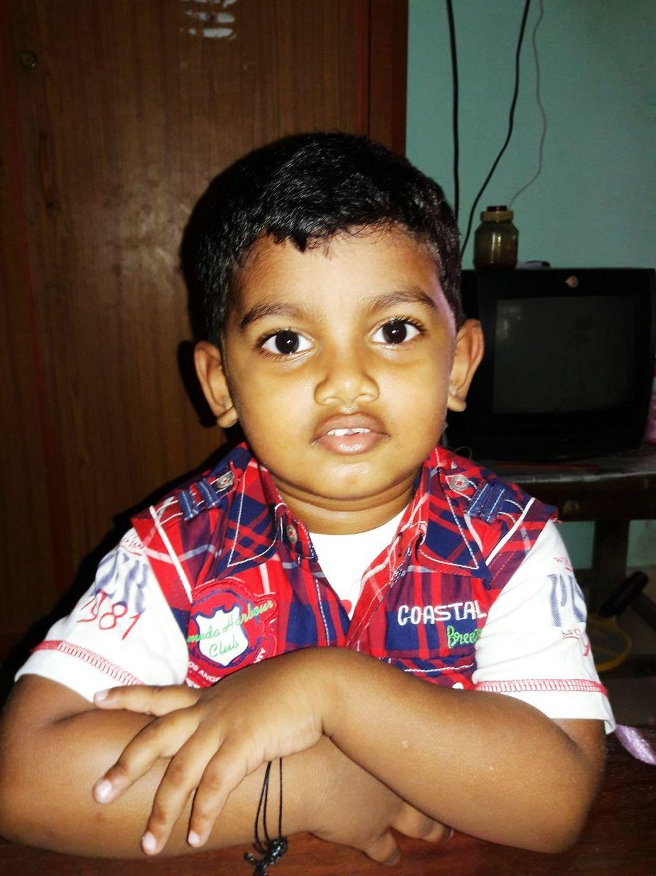 Cool boy Childhood First Eyeem Photo