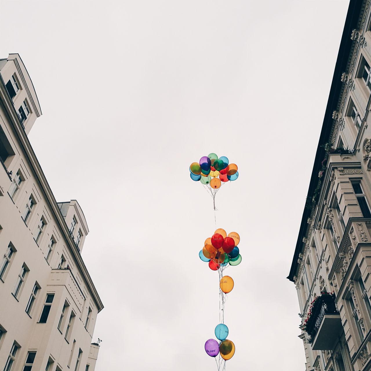 Beautiful stock photos of homosexuell, Architecture, Balloon, Berlin, Building