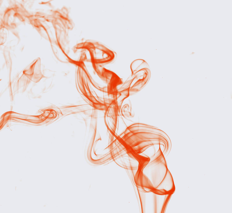 Inverted smoke picture in Orange color Art And Craft Beautiful Beauty Close-up Composition Creativity Decoration Design Detail Elégance Fashion Hanging Ideas Indoors  Inverted Love Negative Space Orange Single Object Smoke Still Life Studio Shot Transparent Twirrl