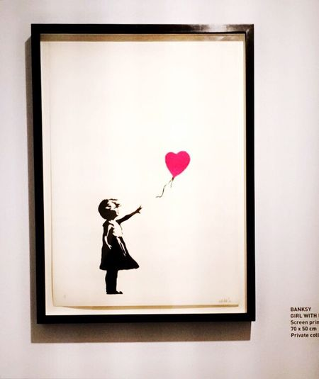 Bansky (❤️) Check This Out Hanging Out That's Me Hello World Taking Photos