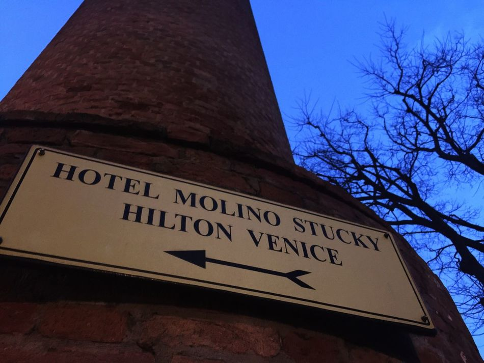 Hilton Hotel My Place Giudecca Venedig