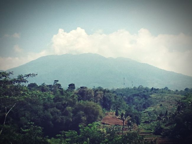 Camping ing being a]g adventurous]s Getting Some Rest Mountain View Mount Gede Pangrango Gunung Gede Pangrango