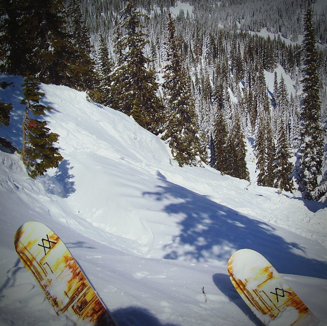 My Winter Favorites Steamboat Springs Karma Double Trouble dou