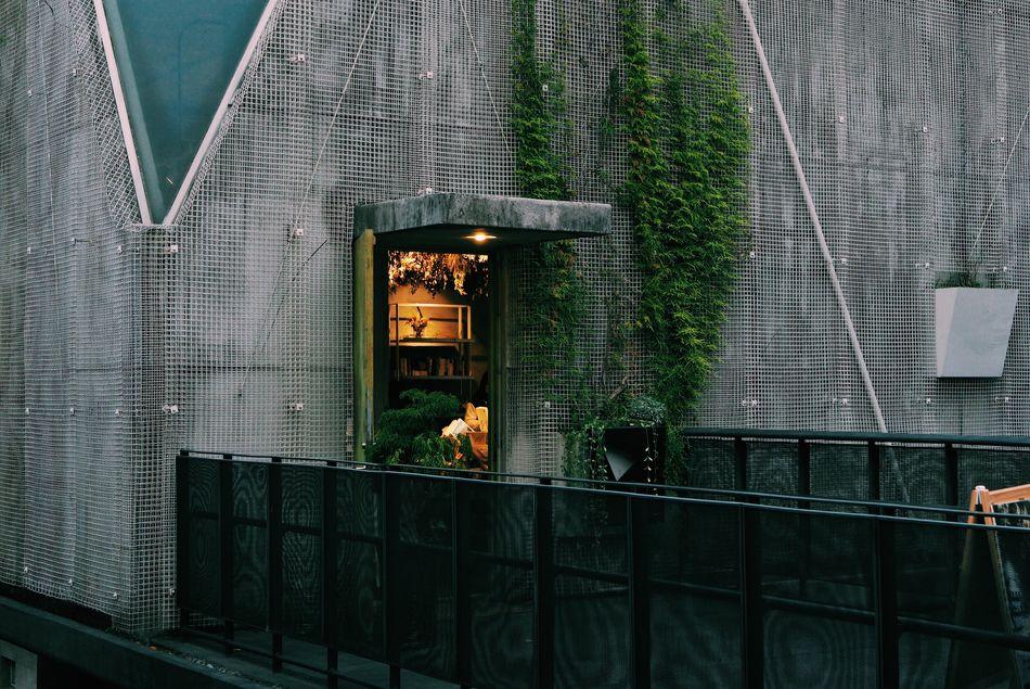 Architecture Artsy Bookstore Cafe EyeEm Traveling Light Taipei Taiwan Travel Photography Trendy