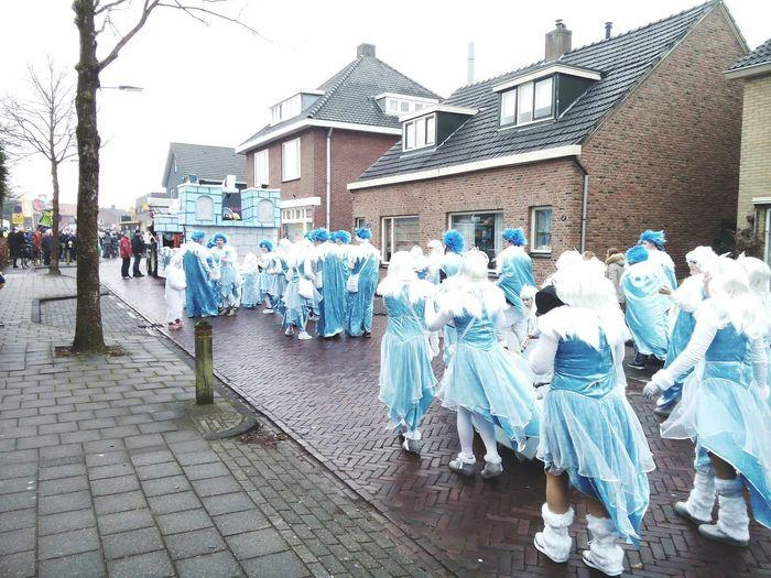 Carnival Parade in Glanerbrug (NL) Outdoors People Day Carnival Carnival Parade In Glanerbrug Fun Carnival In The Netherlands Glanerbrug