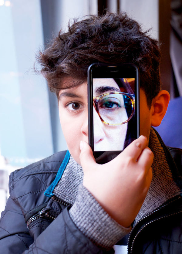 Boy Close-up Communication Connection Day EyeEm New Here Human Body Part Human Hand Indoors  Internet Internet Cafe Mother And Son One Person People Portable Information Device Portrait Selfie Selfie Portrait Teanager Technology Wireless Technology Women Young Adult Young Man Youth Of Today