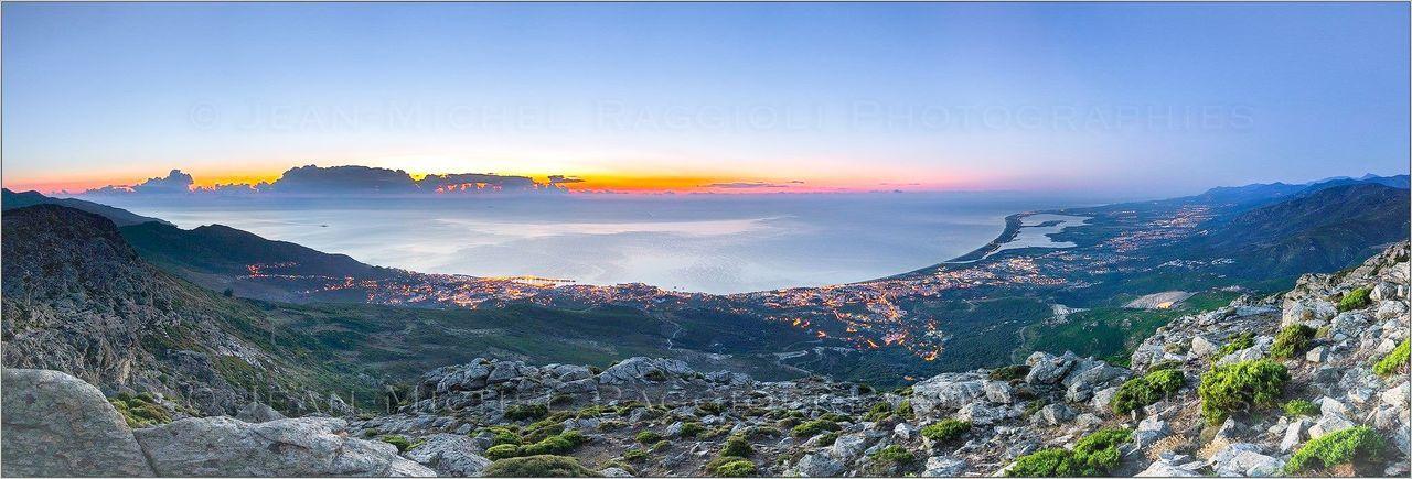 Bastia Corsica Corse Igercorse Nofilter Panoramic Photography Panorama