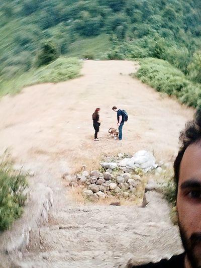 Adventure Buddies Naturelovers Selfies Friends