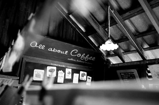 at All About Coffee at All About Coffee by Wat Allaboutcoffee