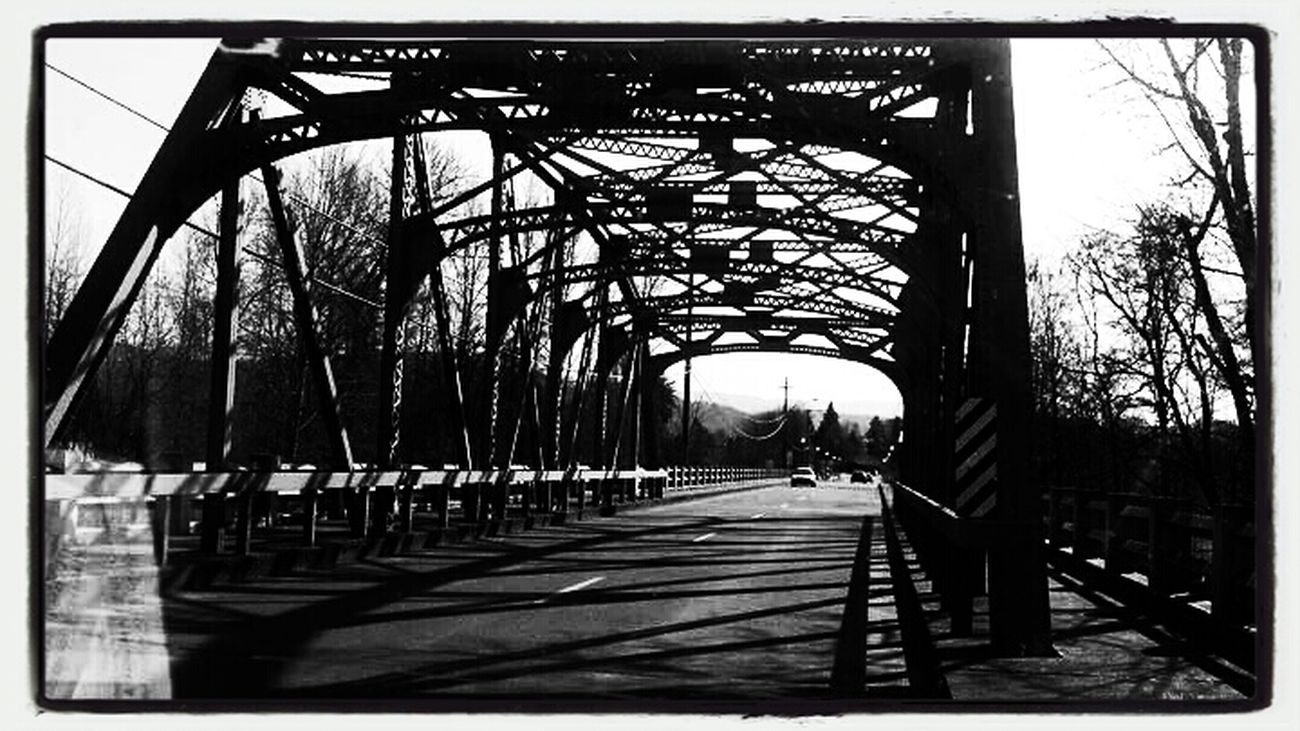Brownsville Bridge, Oregon . This was in the movie Stand By Me. On The Road Check This Out Travelling
