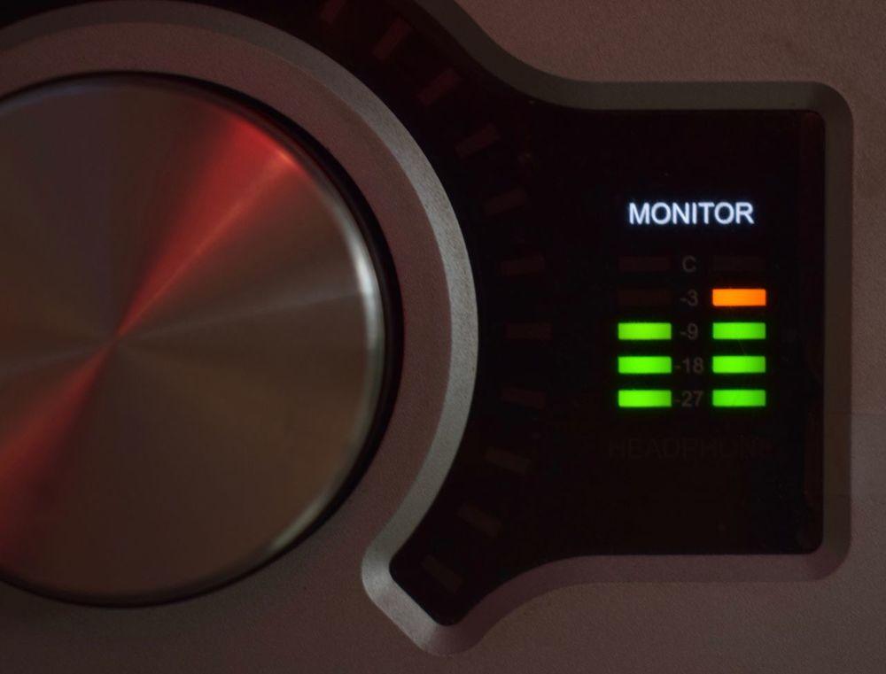 Apollo Twin Circle Close-up Creativity Information Interface Metallic Music Sound Text