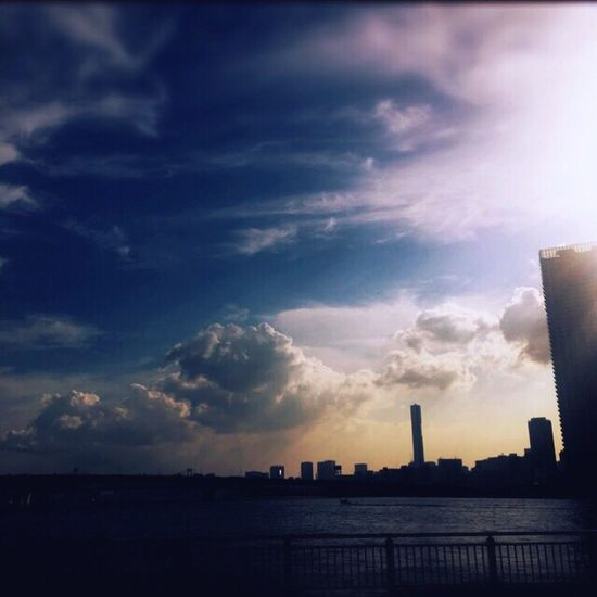 Sun_collection, Sky_collection, Cloudporn, Skyporn Sky Point Of View 色のある世界
