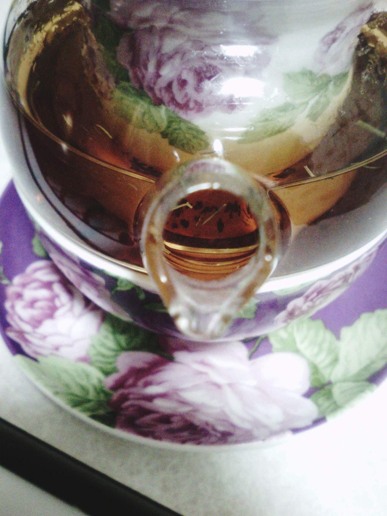 Tea Is Healthy Fckn Sweet Tea!! Lets Drink Some Tea!!! It's Tea Time...