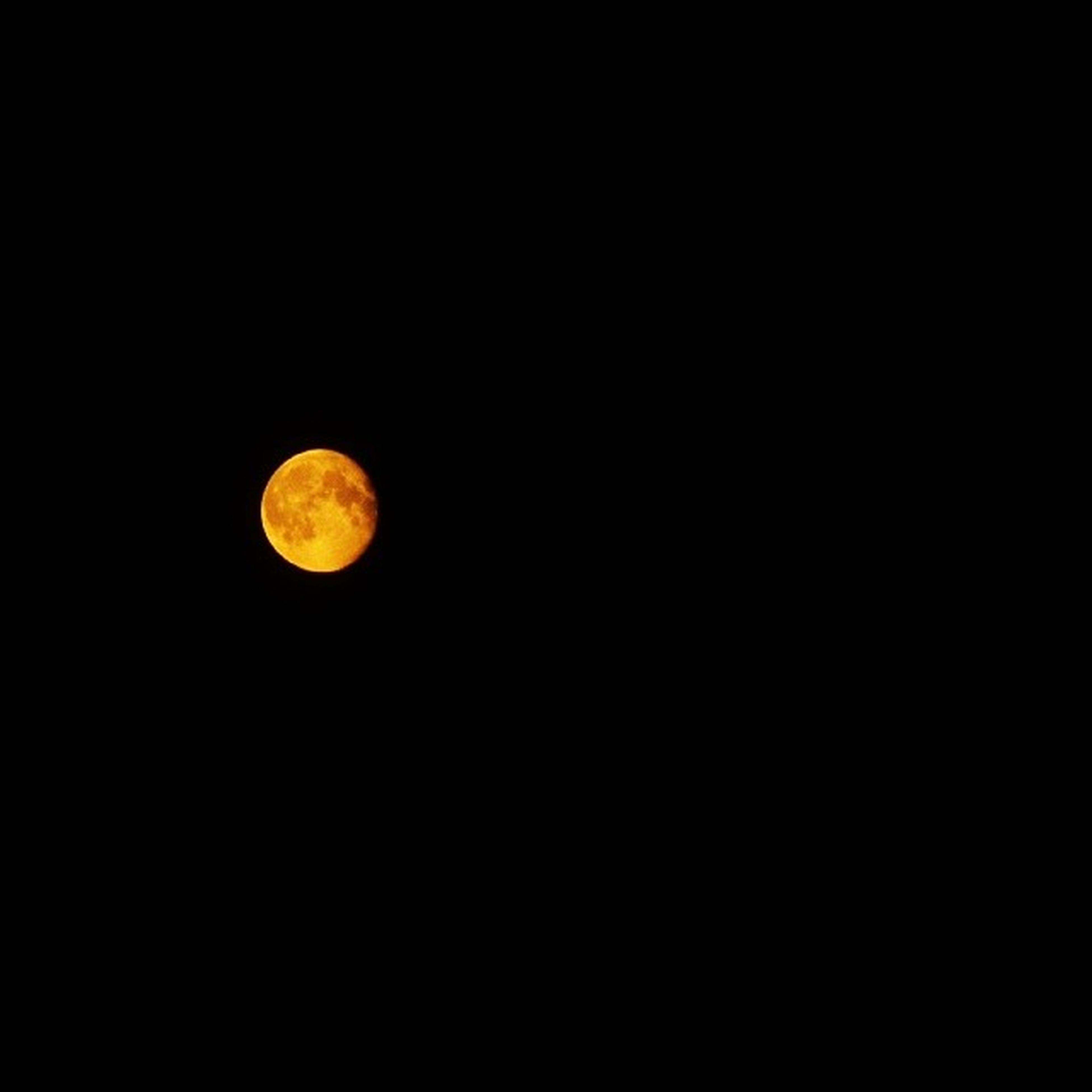 Ночь луна гуляем