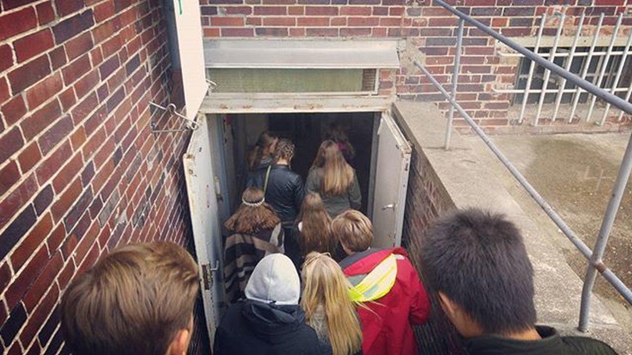 Berlin Stasiprison Prison