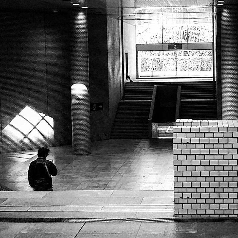 Hyatt Bnwjapan Bnwphotography Bnwstreetphotography Bnwtokyo Bnw_captures Tokyo Street Photography Streetphotography Japan Street Photography Drive By Photo Shinjuku Tokyo Architecture Tokyoarchitecture Japanarchitecture Tokyo Winter Tokyo,Japan