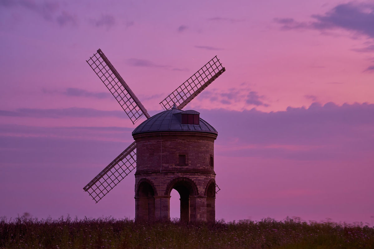 Alternative Energy Architecture Beauty In Nature Building Exterior Built Structure Chesterton Windmill Cloud - Sky Day Field Industrial Windmill Nature No People Outdoors Rural Scene Sel18105g Sky Sony A6500 Sunset Traditional Windmill Wind Power Wind Turbine Windmill The Week On EyeEm