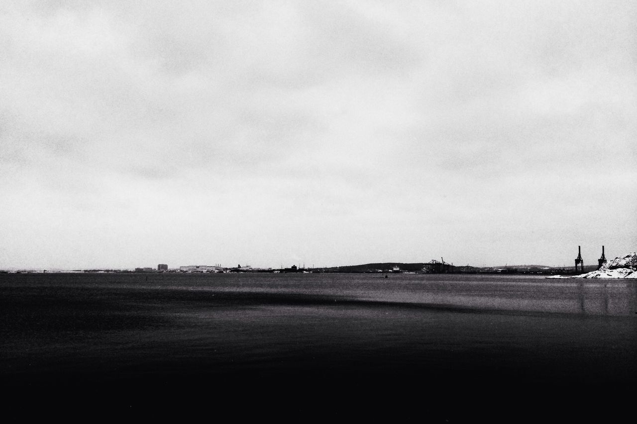 .::Arise::. One Photo A Day 2014 Landscape_Collection Sea MADE IN SWEDEN Day 55.