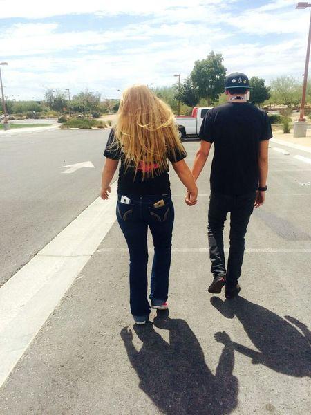 Couple Goals Keeper Enjoying Life Cute Mine In Love