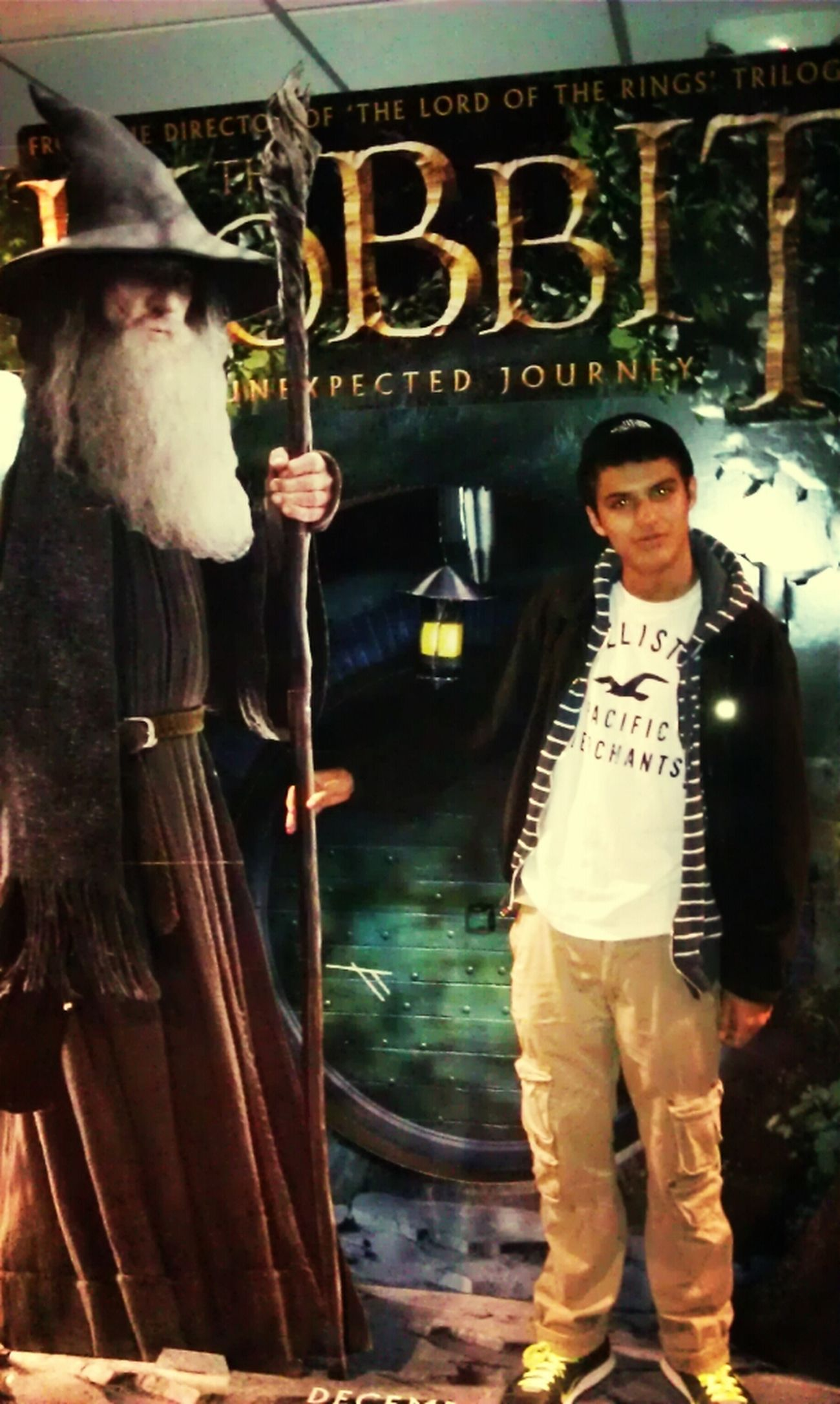 Ma Manz The Wizard Lol