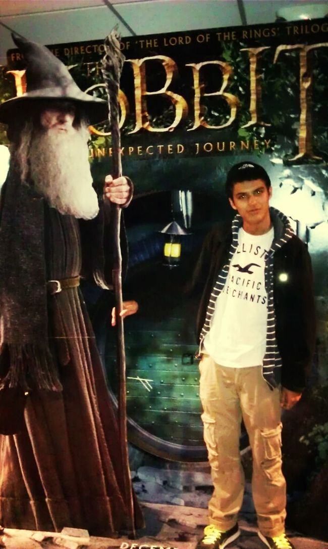 Ma Manz The Wizard Lol