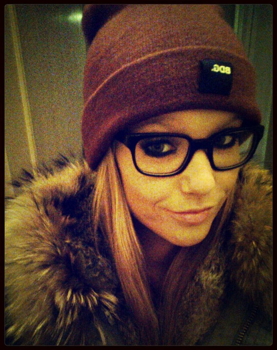Winterproof Winter Beanie Fur Iqberlin