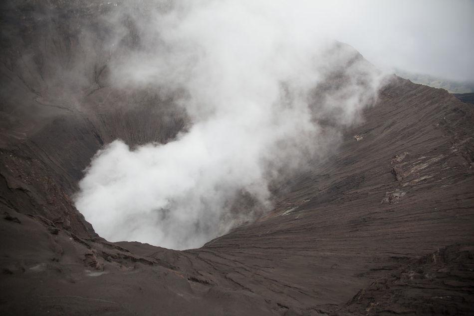 Beautiful stock photos of smoke, Active Volcano, Ash, Day, Erupting