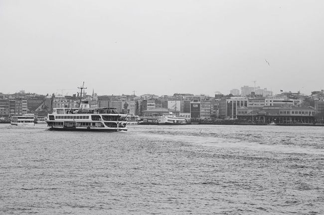 Istanbul Kadikoy Cityscapes City Life Taking Photos Streetphotography Black And White Black And White Photography Canon Canon 6D Canon 24-105 F4L