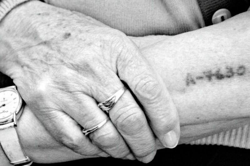 יום השואה,נזכור ולא נסלח 💔
