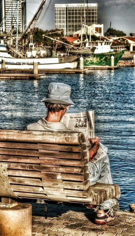 Picturing Individuality take time out to enjoy life befor it become a I SHOULD HAVE HAPPEN Enjoying Life San Diego Ca Old Man Reading The News Reading & Relaxing Time Out Timeless Quality Time