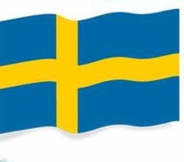 Together we're stronger I support Sweden