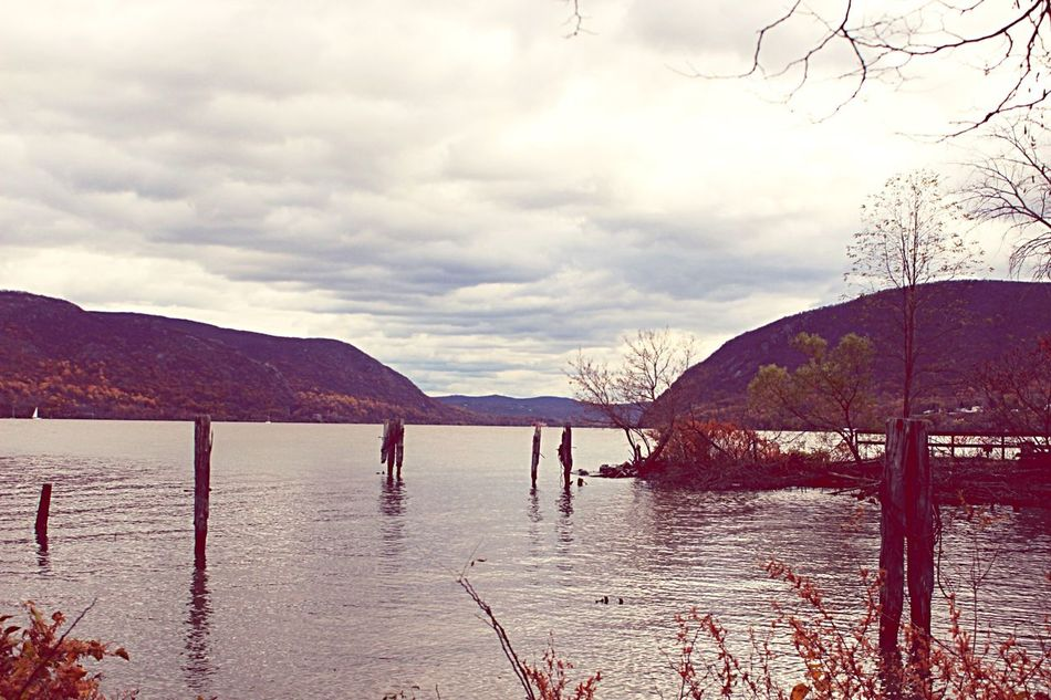 New Windsor New York ❤ Hudson Valley Hudson River Storm King Mountain Orange County Ny Nature Landscape Color Photography NYS