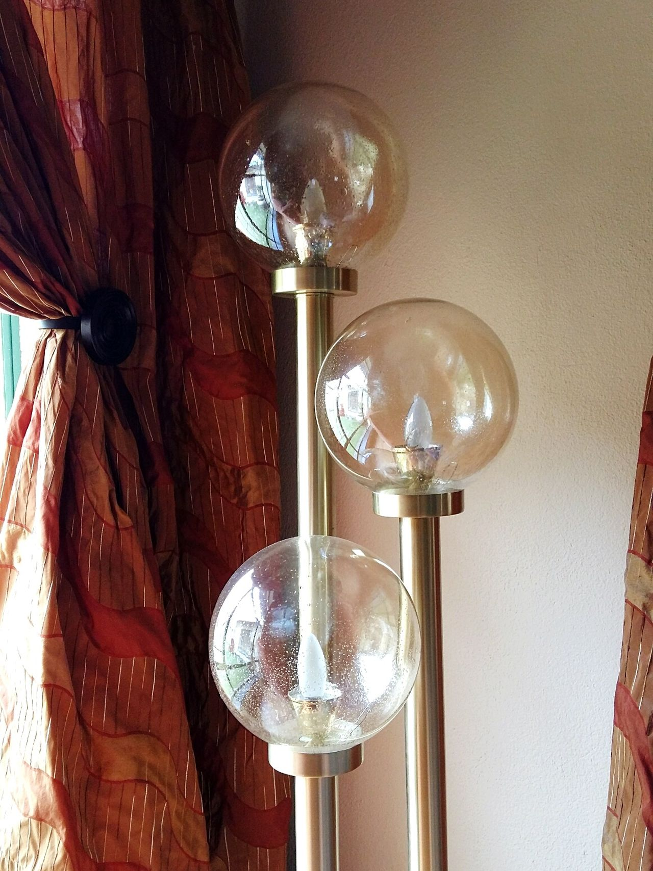 Globes GlobeLove Globe Triplets Succession Naked Lights