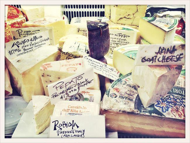 Monica's Mercato - Cheese Monger AMPt_community NEM Mood Foodporn Food North End Italian Salvadorean