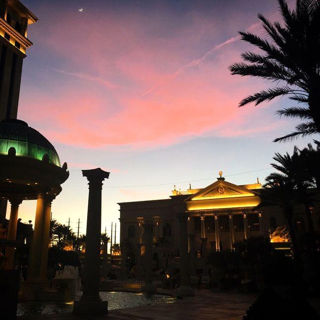 Caesarspalace Las Vegas