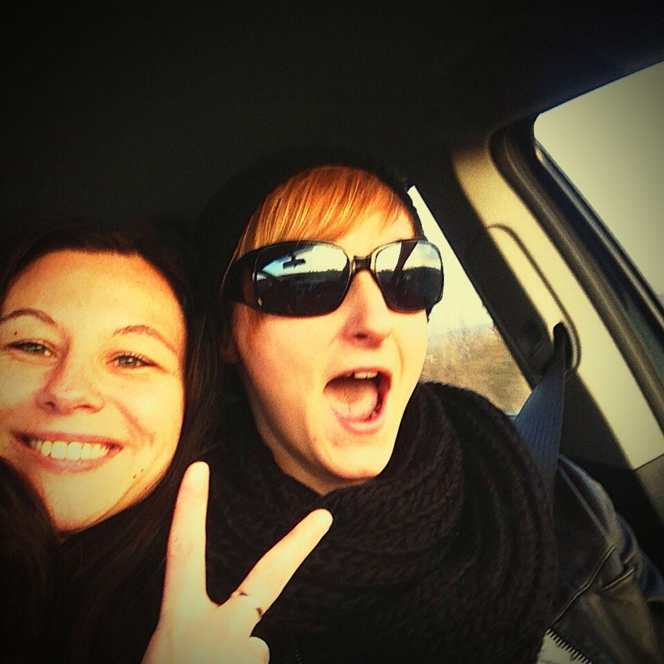 Freundschaft fürs Leben. .. Photo