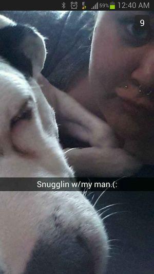 My man. Dog Love Dog My Man Snuggles