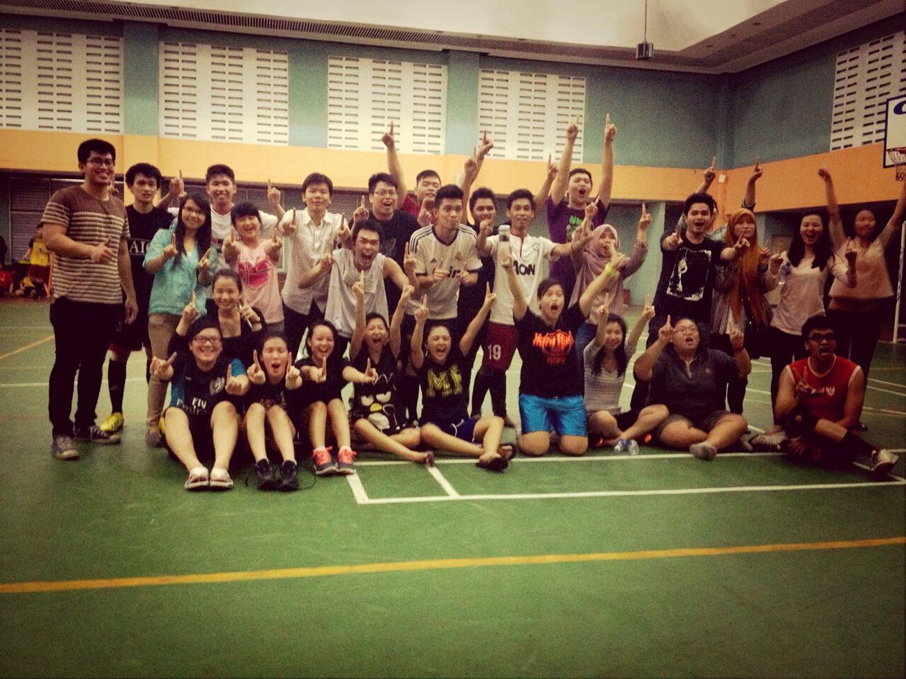 Fkuntar 2011 Futsal Team Hipogames