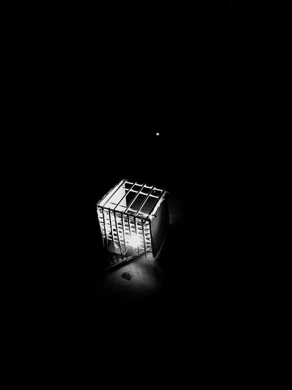 Lightexperiment Light Effects Moments Moment Model Blackandwhite Light Series