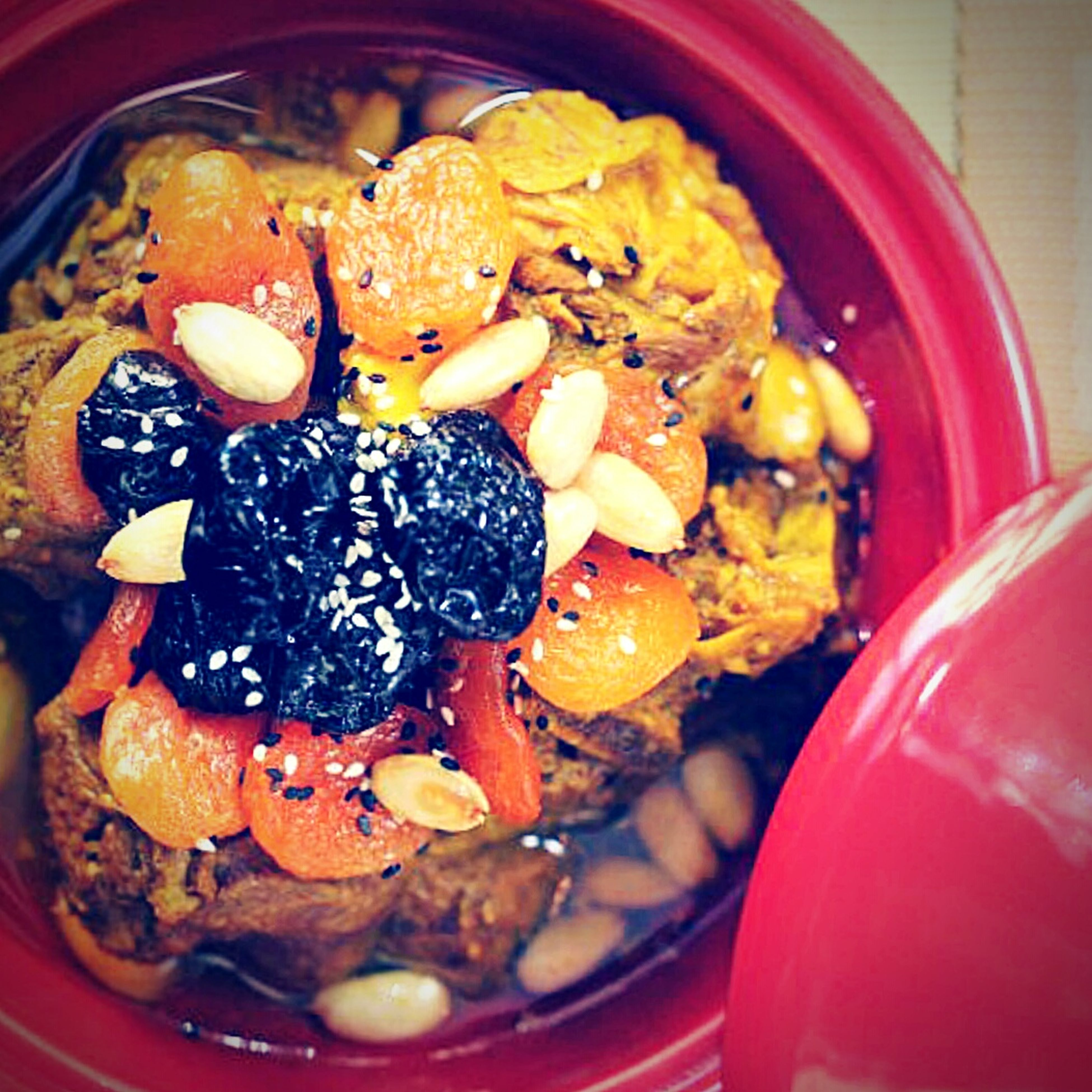 Food Moroccan_dishes Eat Delicious Yummy Food Made At Home TAJINE 💞