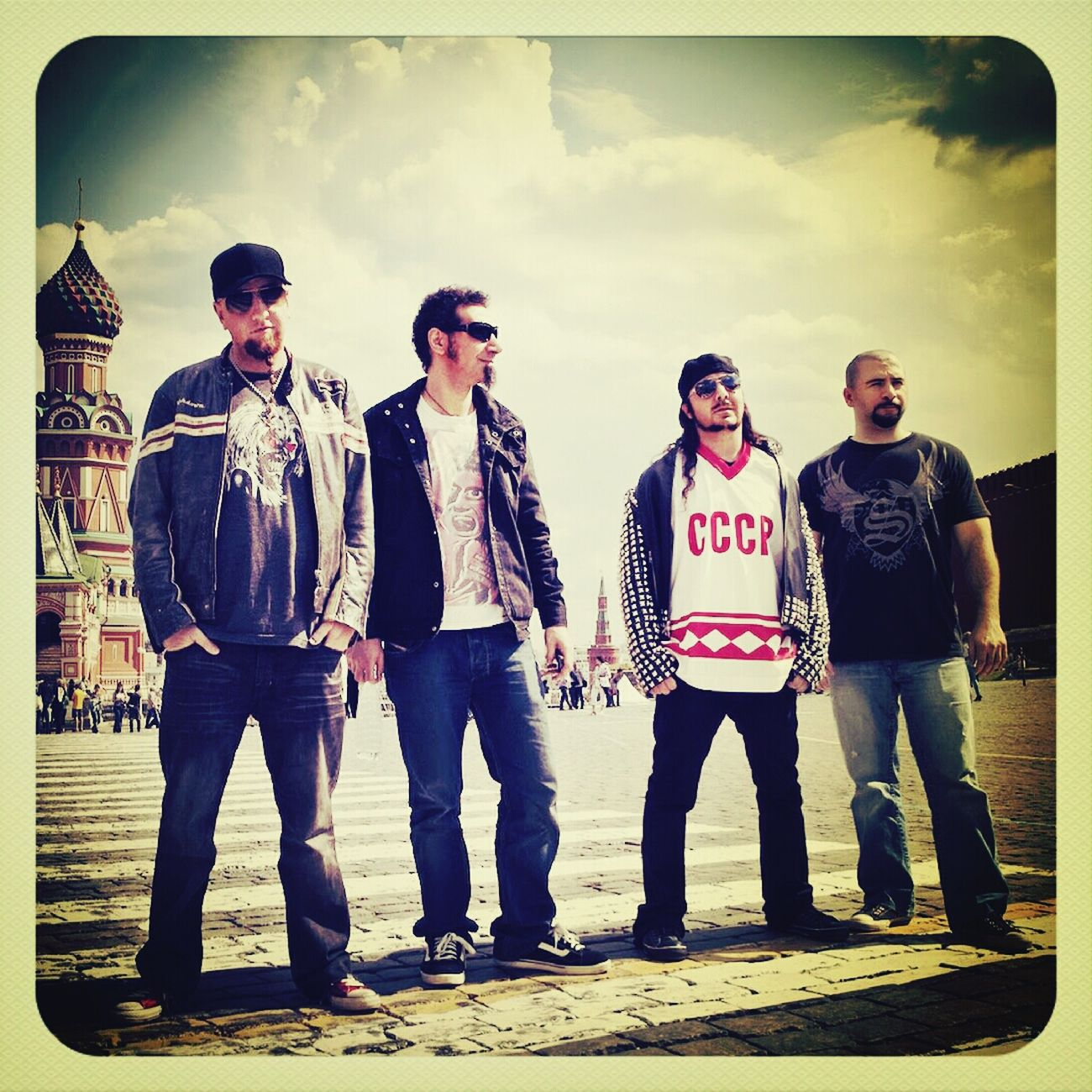 anyone know them??? Metal Mahabad Mjsh My Favorite Song