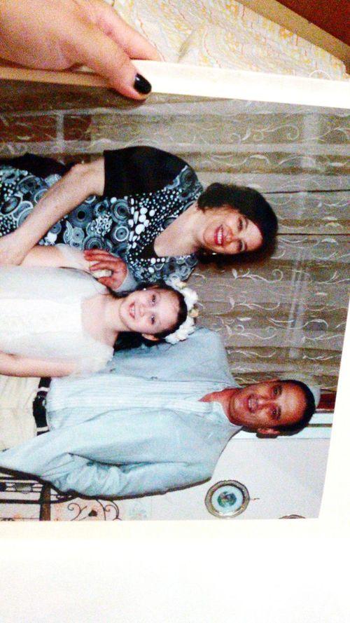 Grandparents Nonni Viamo Lovely Family Comunione Mepiccola Little